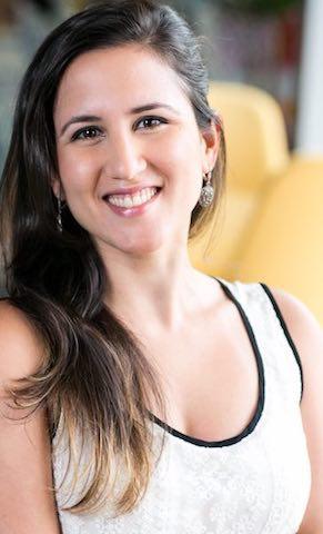 Nathalie Gazzaneo