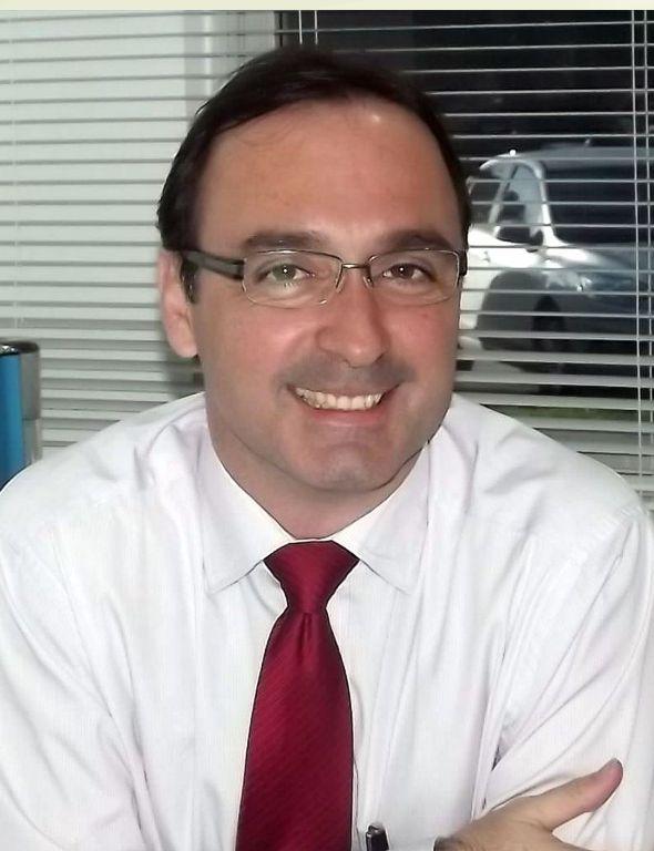 Eugênio Antunes